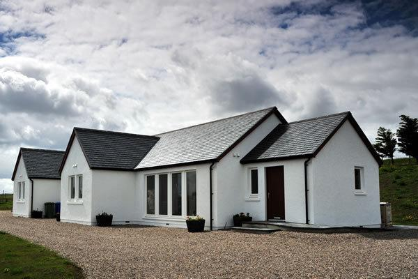 Baca Ruadh Cottage, holiday rental in Waternish