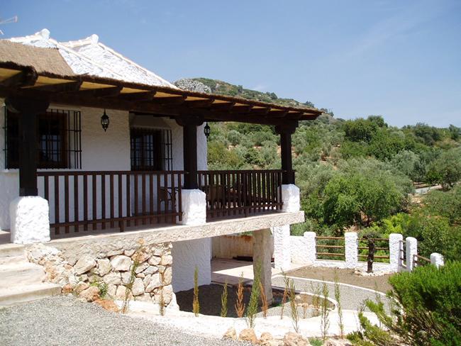 Rocabella Villa Margarita, holiday rental in Gobantes