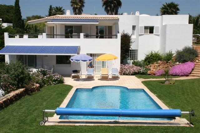 Villa Francesca, alquiler de vacaciones en Faro District