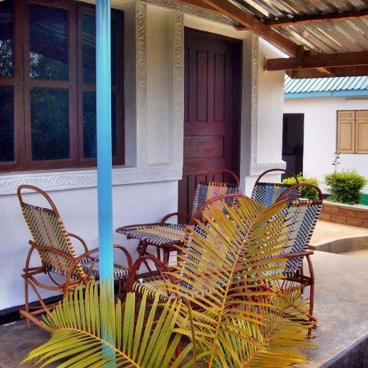 Kanaani Resthouse, vacation rental in Pangani