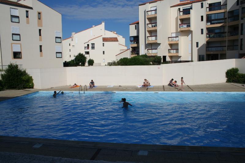 LES QUAIS DE LA ROCHELLE, vacation rental in La Rochelle