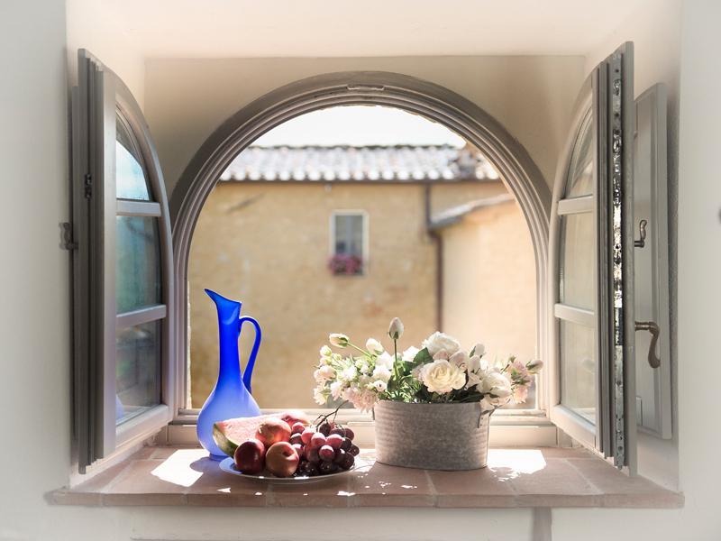 La Senesina, holiday rental in Siena
