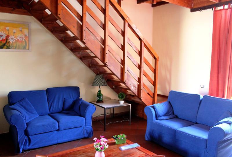 Accogliente casa nel cuore di Lecce, aluguéis de temporada em Lecce