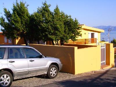 Casa Gianni Cala Gonone Mare cod.IUN: Q0455, vacation rental in Dorgali