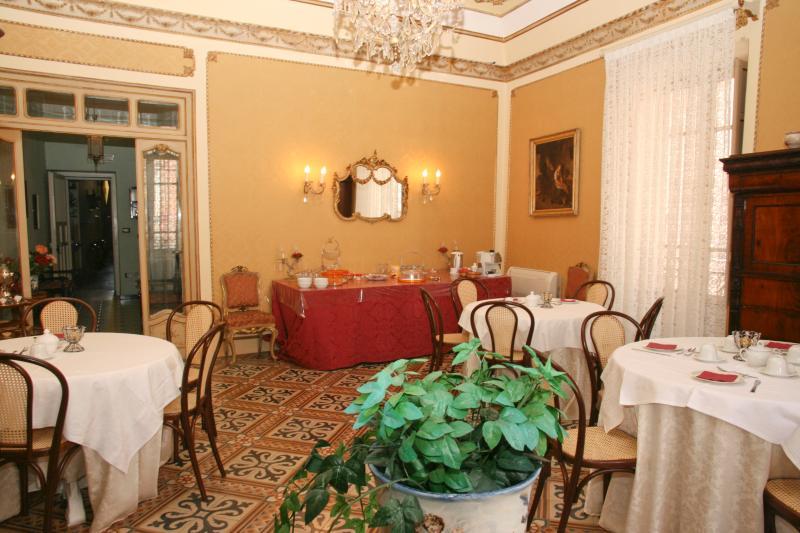 Domus Notari, holiday rental in Monreale