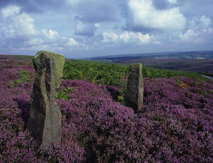 A short drive from the glorious North York Moors