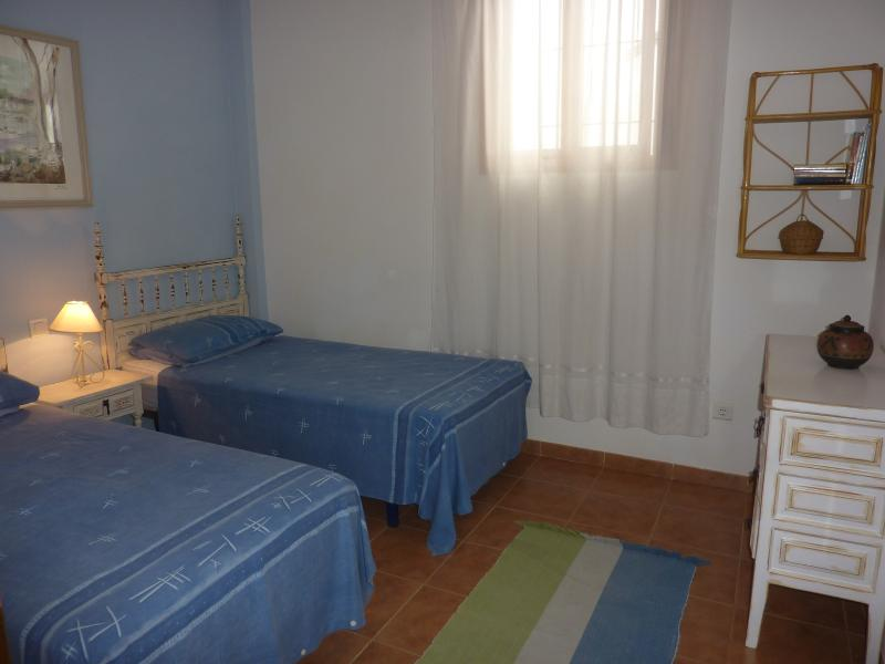 A place, vacation rental in Granada