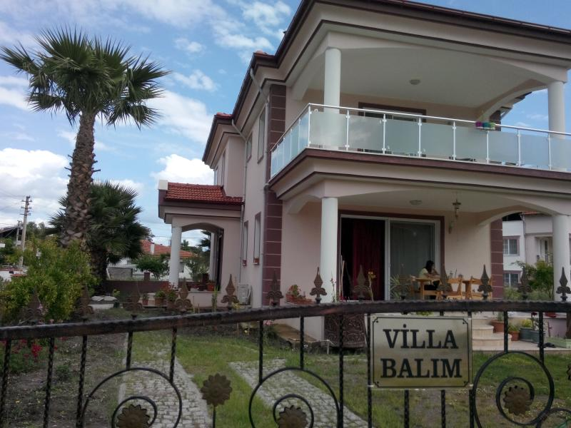 VILLA BALIM, holiday rental in Koycegiz