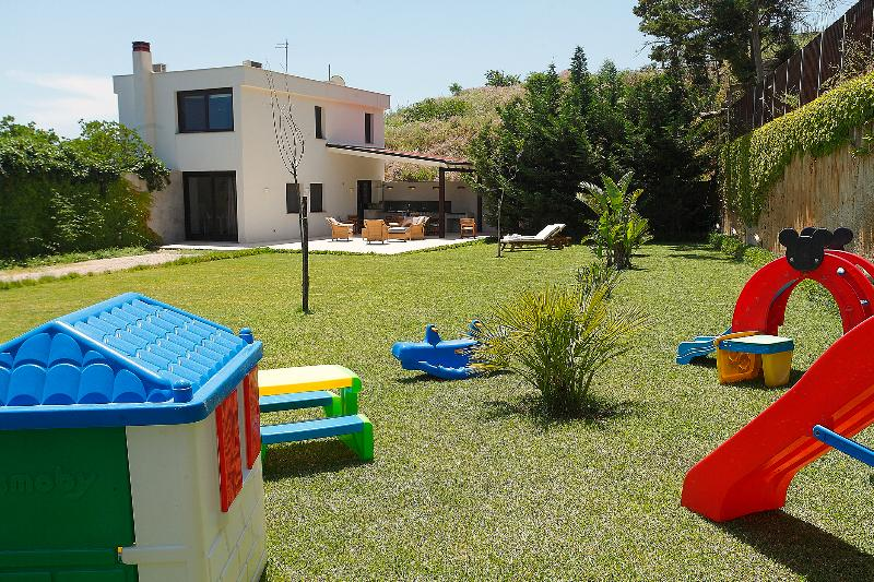 Green Villa Mondello, Palermo, vacation rental in Palermo