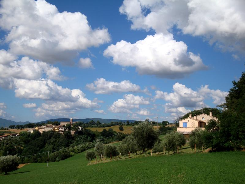 Ca'Priola, vacation rental in Bargni