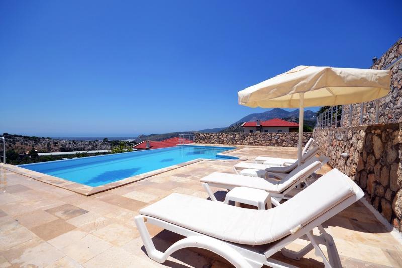 VILLA FATOS, vacation rental in Fethiye