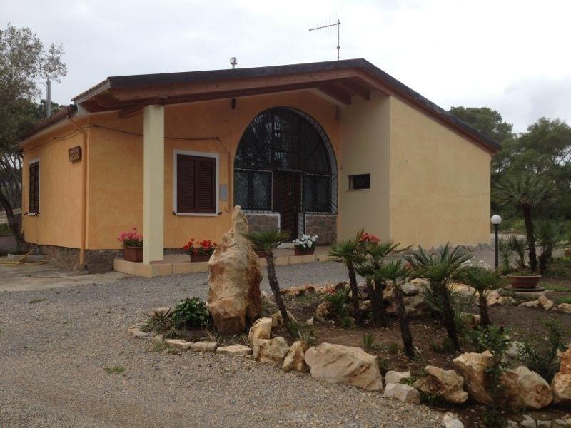 Fortino sul Calich, Ferienwohnung in Fertilia