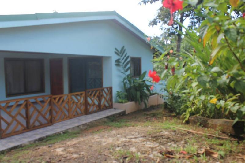 casitacecropia, vacation rental in Corcovado National Park
