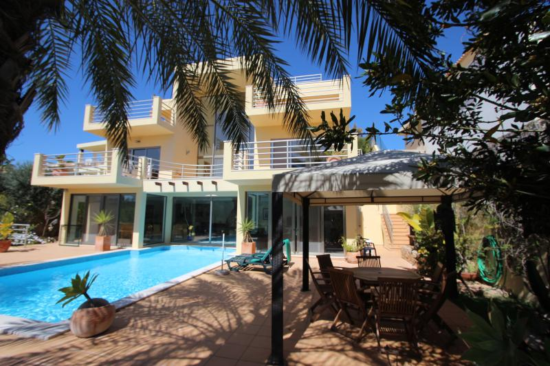 Vila Magnólia, vacation rental in Albufeira