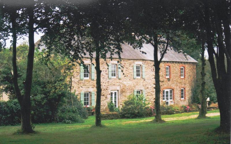 Maison De Philomene. Luxury 18th century French Country House.