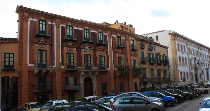 Palazzo dei Marchesi di Altamira