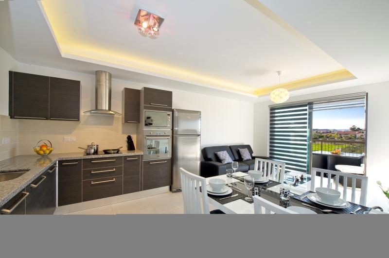 C23 Luxury Apartment