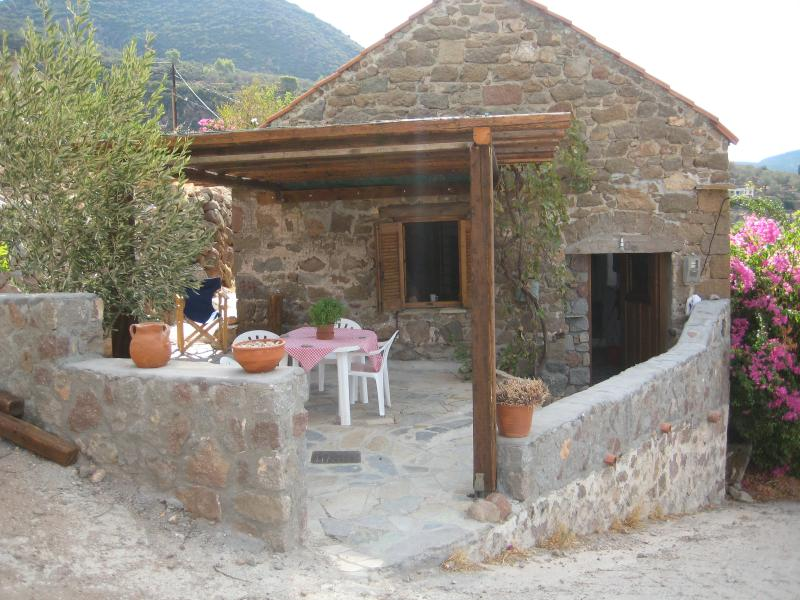 The Olive Barn