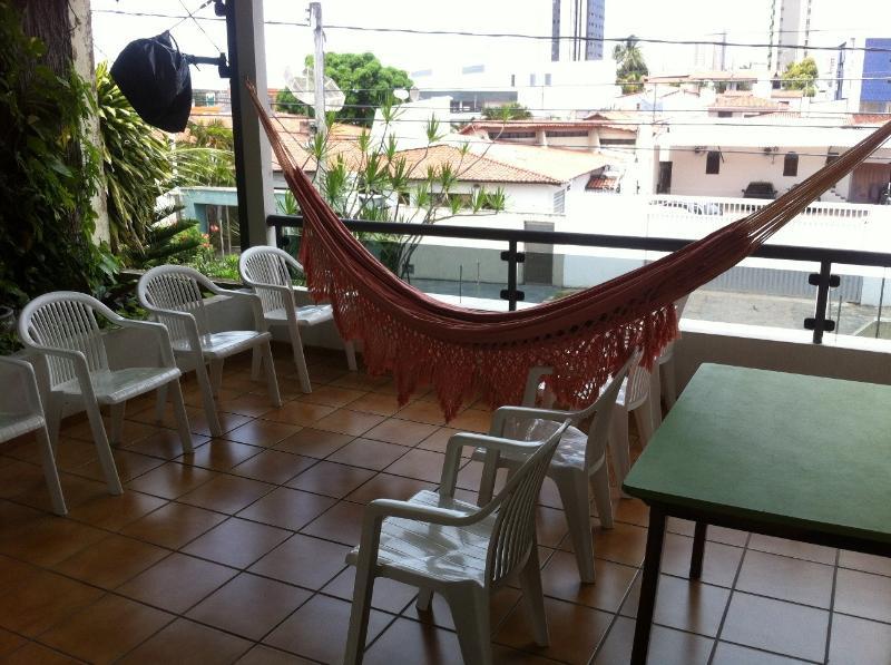 Casa próxima Arena das Dunas, holiday rental in Natal