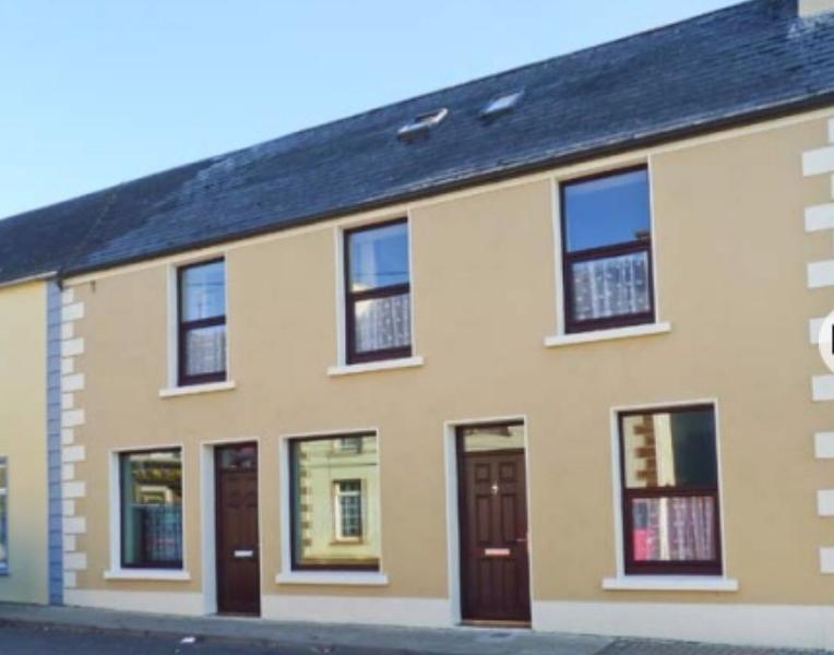 Church View, Ferienwohnung in County Clare