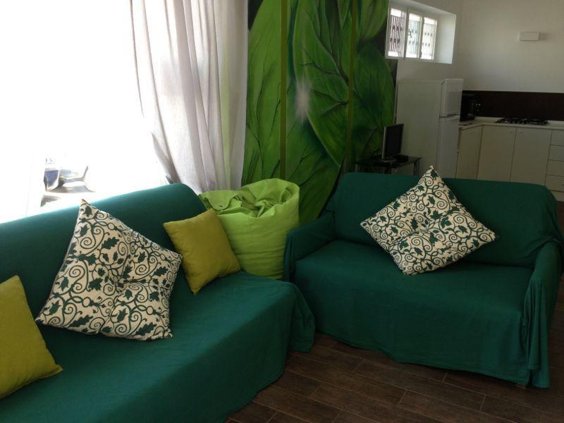 Appartamentino finemente arredato-zona centro, casa vacanza a Acquarica del Capo