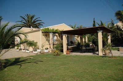 Cottage di Kassandra