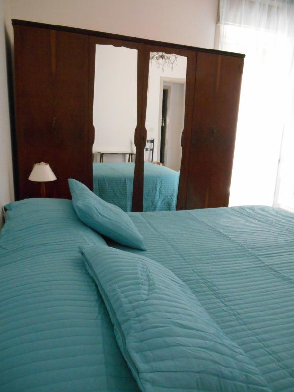 Room 'Acqua marina'