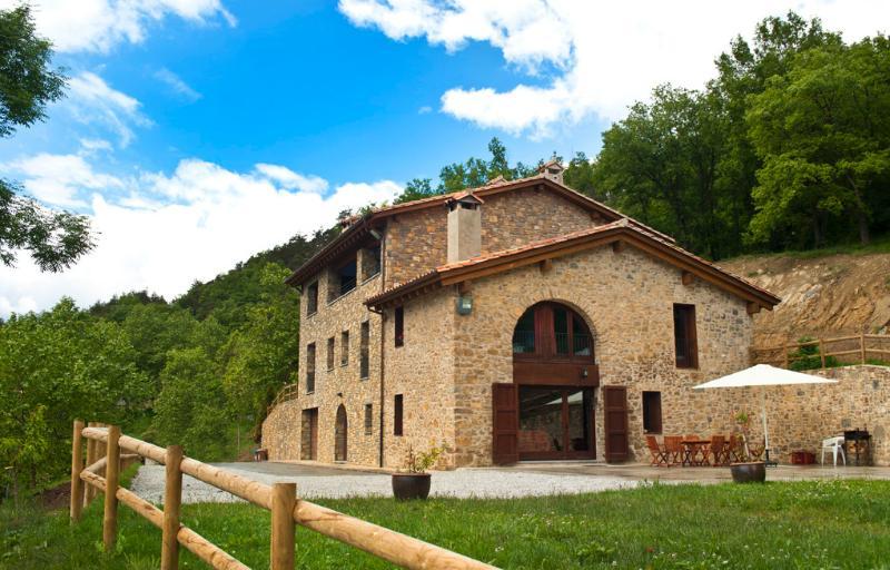 La Cabanya, holiday rental in Ripoll