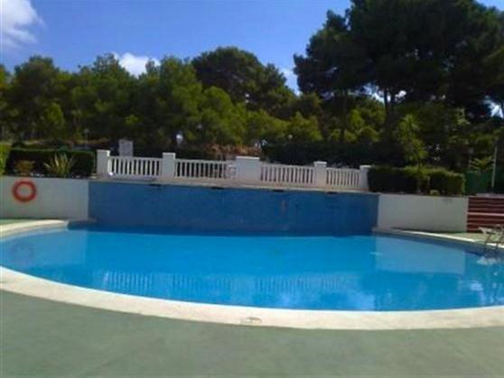 piscina para niños (cubre max. 80cms)