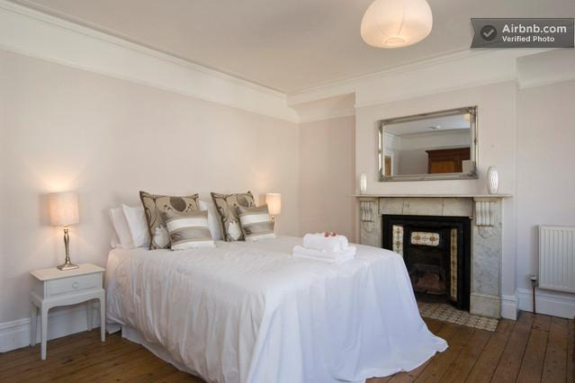Queens Park House, Brighton, holiday rental in Ovingdean