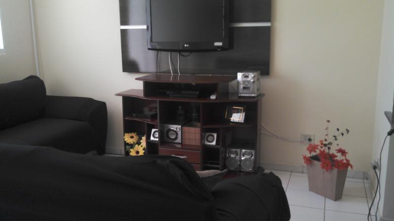 casa aconchegante, holiday rental in Rio Acima