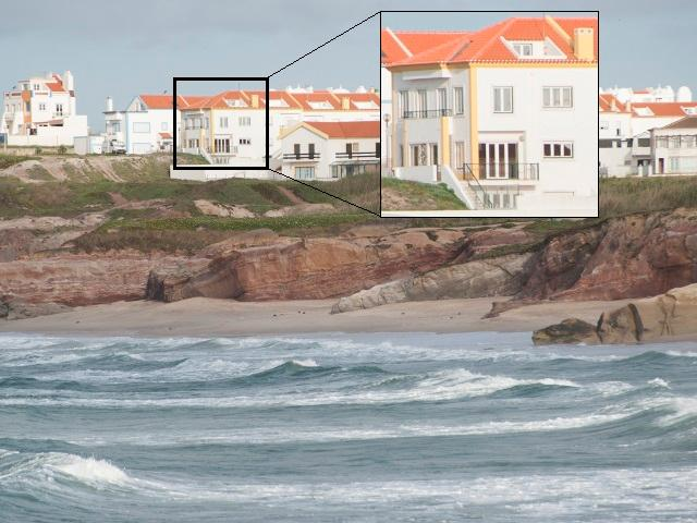 Fabulous Beach House on the Atlantic ( Baleal ), aluguéis de temporada em Distrito de Leiria