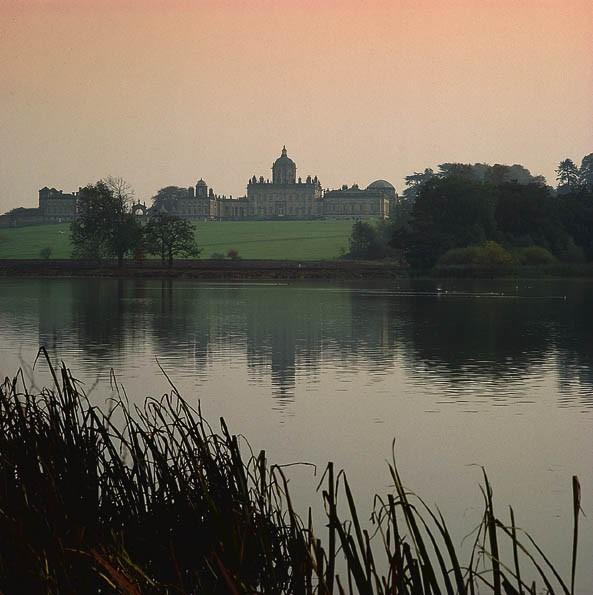 Only a few miles from Castle Howard