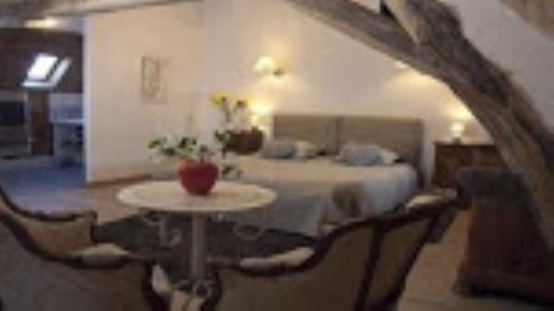 LE CHAMBRE D'HOTE 'MARANGES', casa vacanza a Crozon-sur-Vauvre