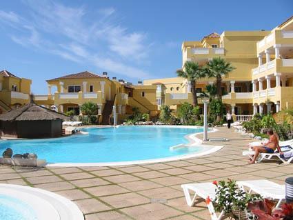 Duquesa Del Mar 'Luxury Poolside', location de vacances à Golf del Sur