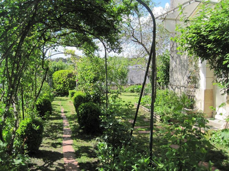 Villa à l'ancien Pigeonnier, location de vacances à Indre-et-Loire