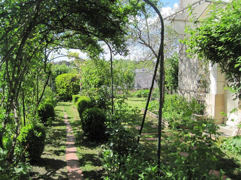 Villa à l'ancien Pigeonnier, location de vacances à Loches