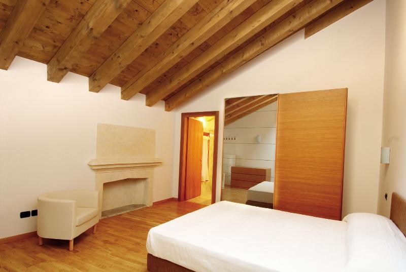 Villa Zara, apartaments