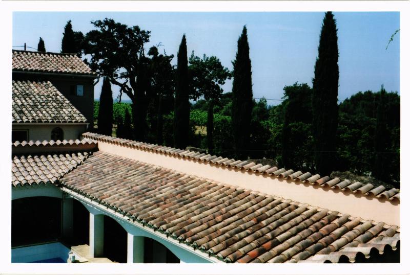 Propriete a la campagne, holiday rental in Beaumes-de-Venise