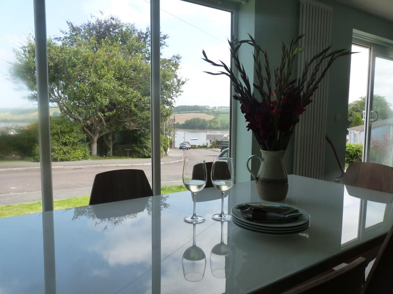 The Moorings, holiday rental in Cilgerran