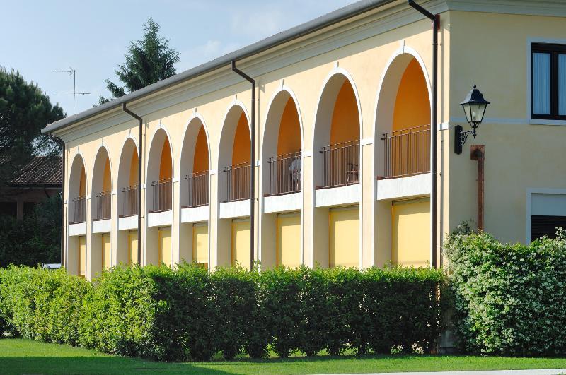 Residence dei Carpini