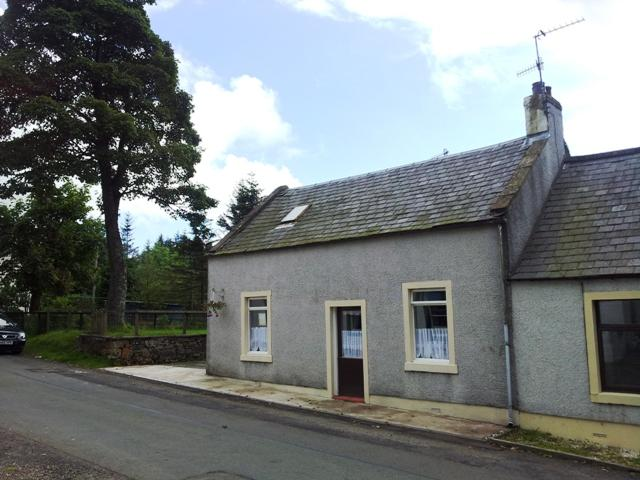 Grans Cottage, Dumfries, vacation rental in Kirkconnel