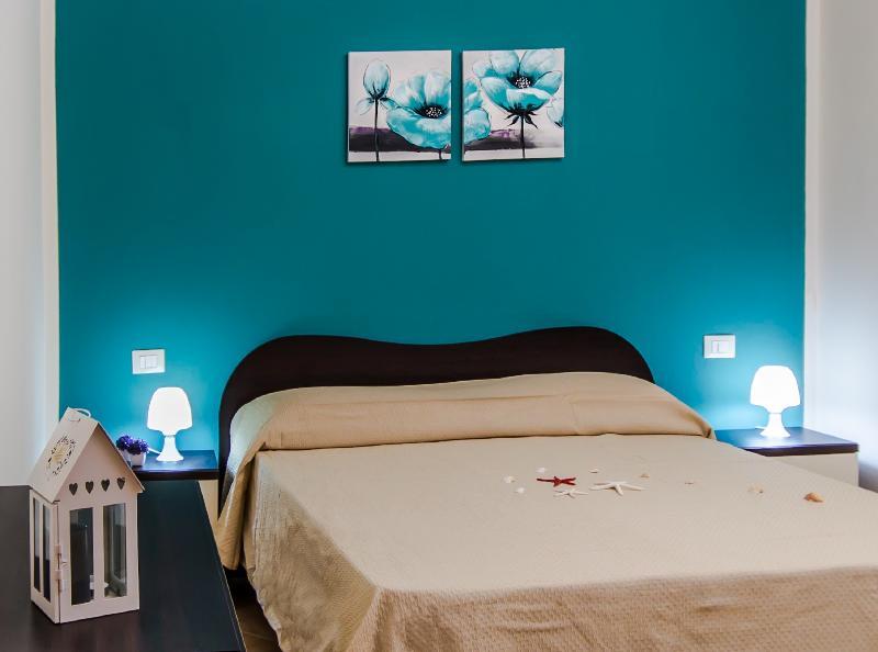 Residenza Biondo, vacation rental in Trappeto