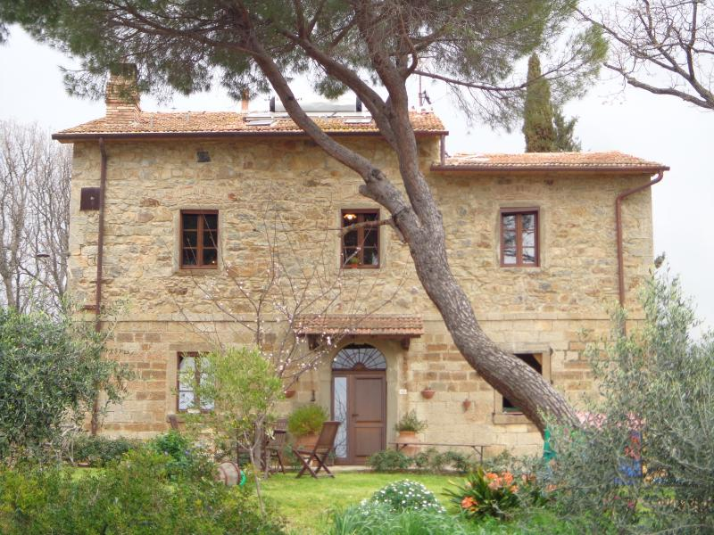 La Mulattiera Country House, vacation rental in Scarlino