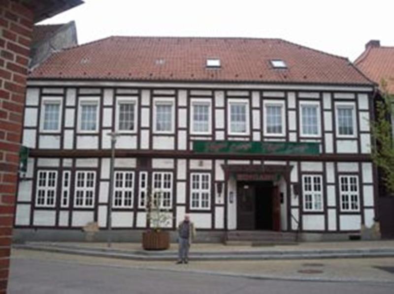 Ferienwohnung Dahlenburg, alquiler de vacaciones en Bleckede