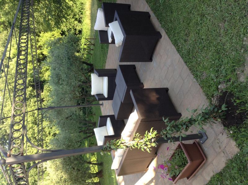 Casa Campagna, location de vacances à Macerino