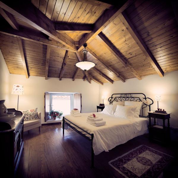 Cabanal Suite bedroom