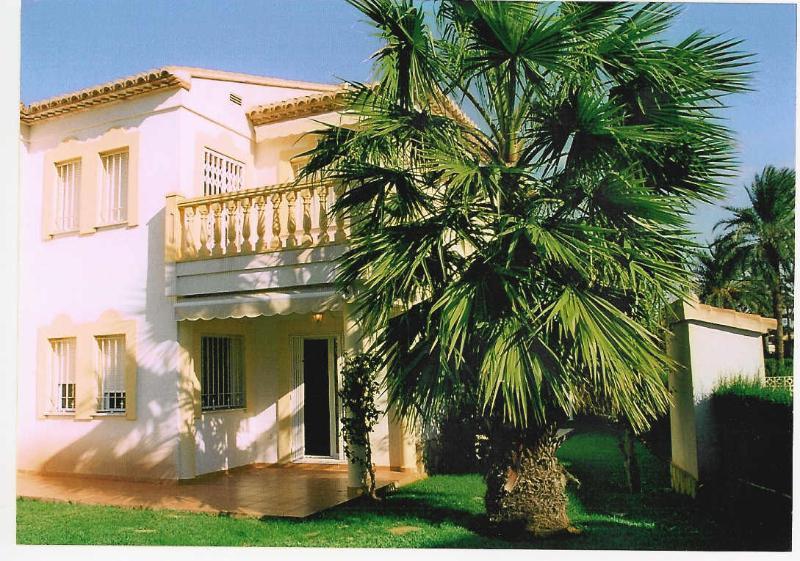 Casa Olivia, holiday rental in Denia