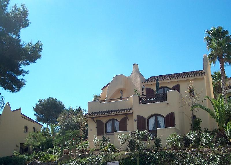 3 bed Detached Villa with stunning views