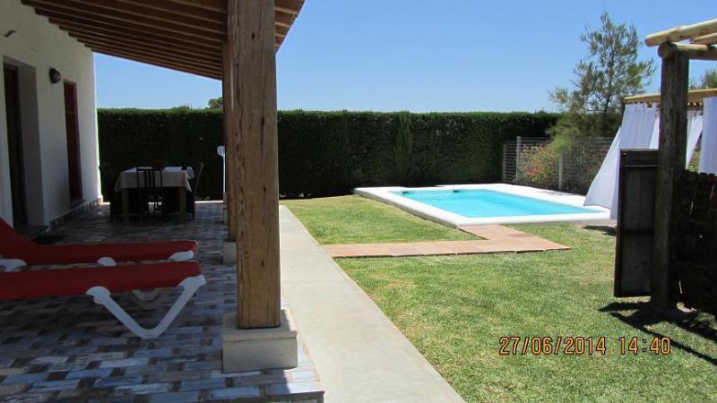 CASA EL ACEBUCHE, holiday rental in El Palmar de Vejer